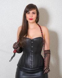 DOMINANT Queen MILA
