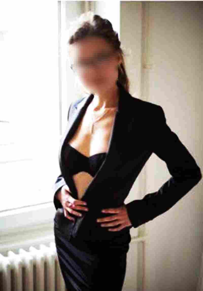 negra russian escort sydney