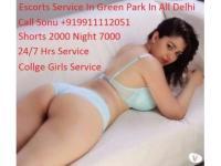 Call Girls in Delhi +91-9911112051 High Profile – 24×7 Call Girls