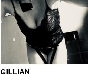 Gillian Spencer