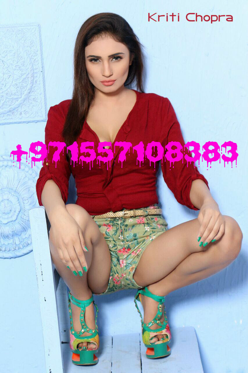 Dubai Hot Escort Kriti +971557108383