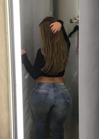 Penny Cashmir