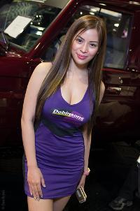 Filipino escorts