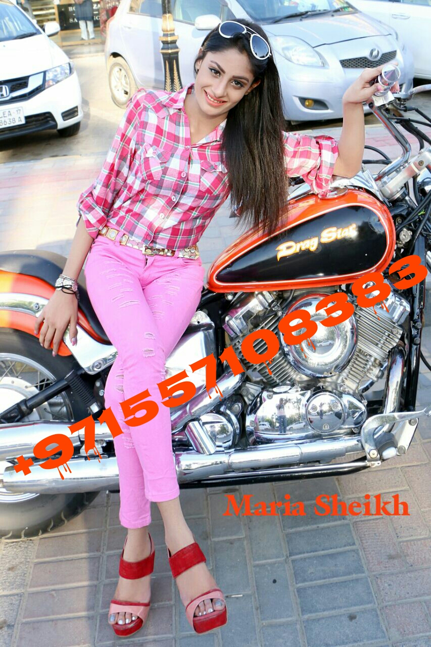 Lavish Escort Maria Sheikh in Dubai +971557108383 || VIP Model Escorts in Dubai