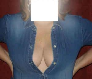 Cherry escorts barrie