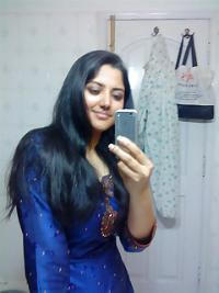 Neeru Roy