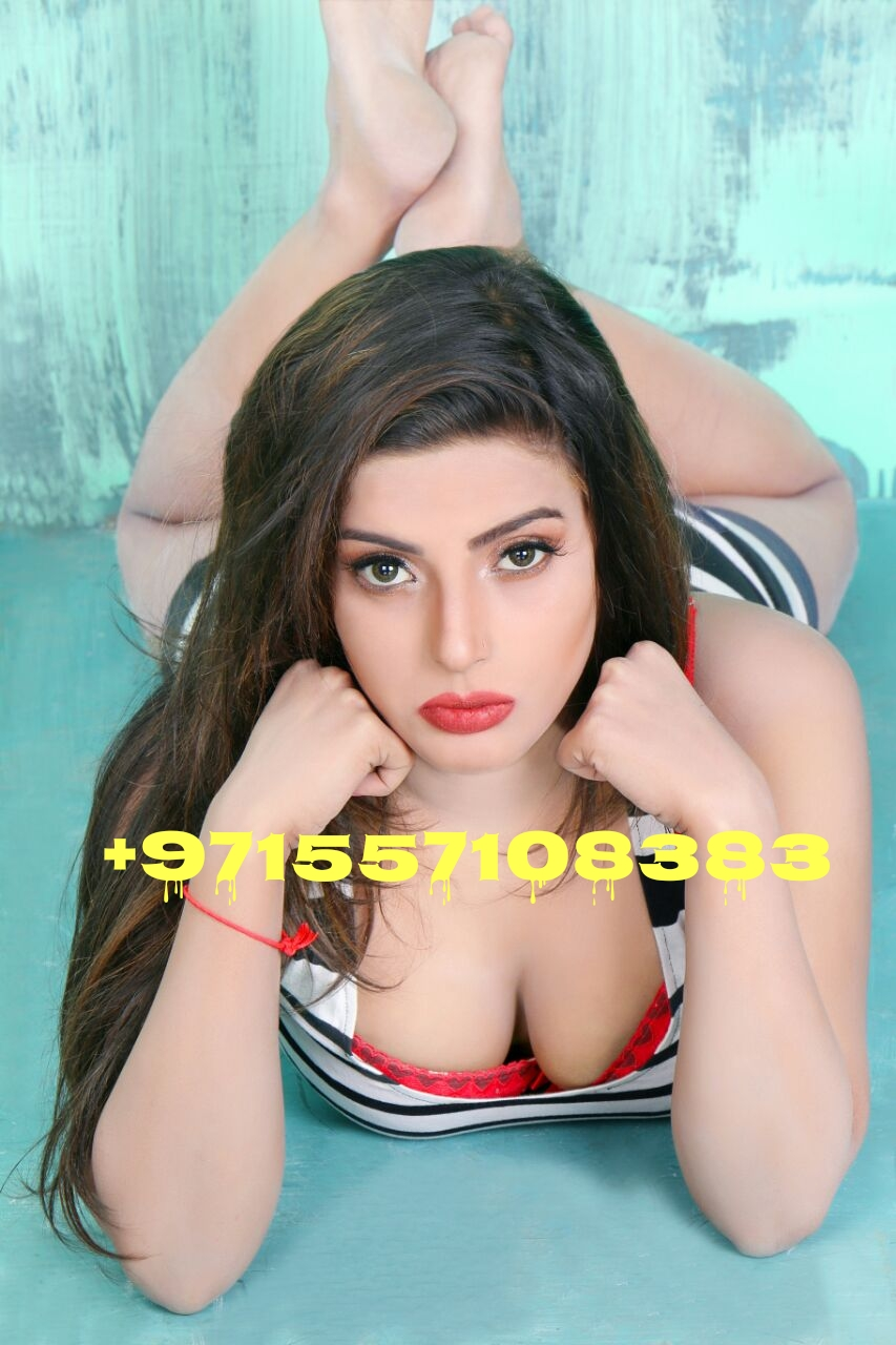 Model Malika in Dubai
