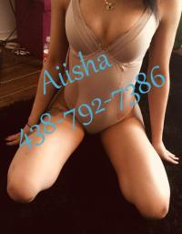 Aiisha Sweets