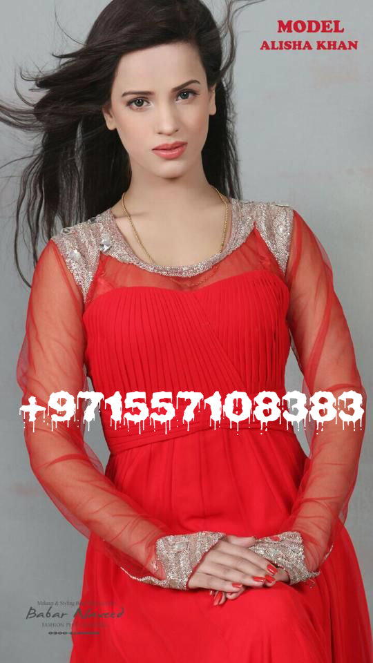 Lavish Model Escort Alisha Khan in Dubai +971557108383 ~ Dubai Escorts